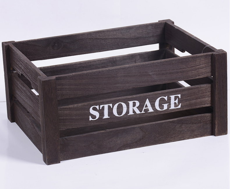 (High) 저 (quality 싼 <span class=keywords><strong>나무</strong></span> storage crate 도매