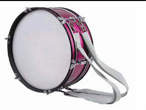 Sn-s003 Junior marching bassdrum, marching bassdrum für kinder