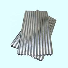 Best price galvanized steel coil raw material corrugated roofing sheet building price