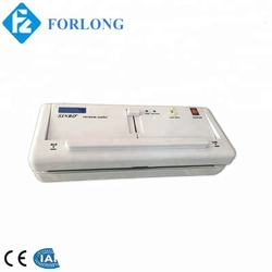 DZ-280A Mini Household vacuum sealer