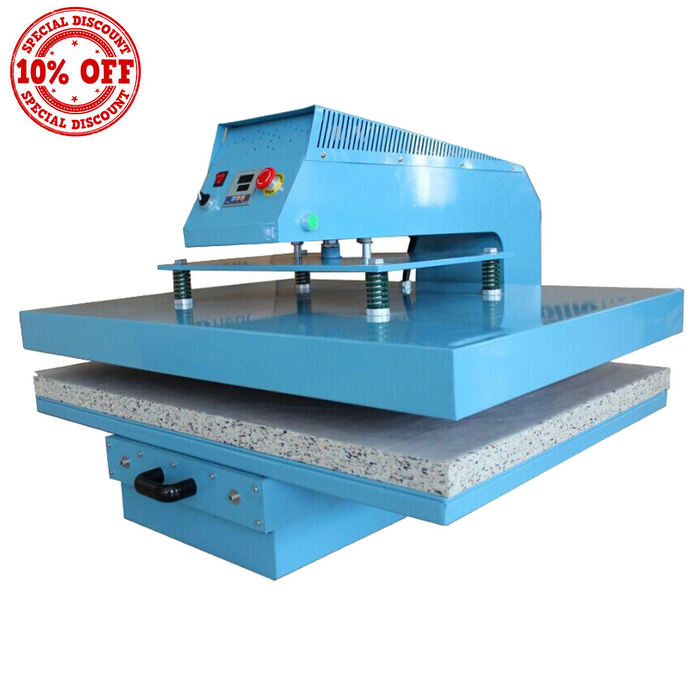 Wholesale Price China Shirt Pressing Machine Fabric Heat Transfer Printing Trading Company