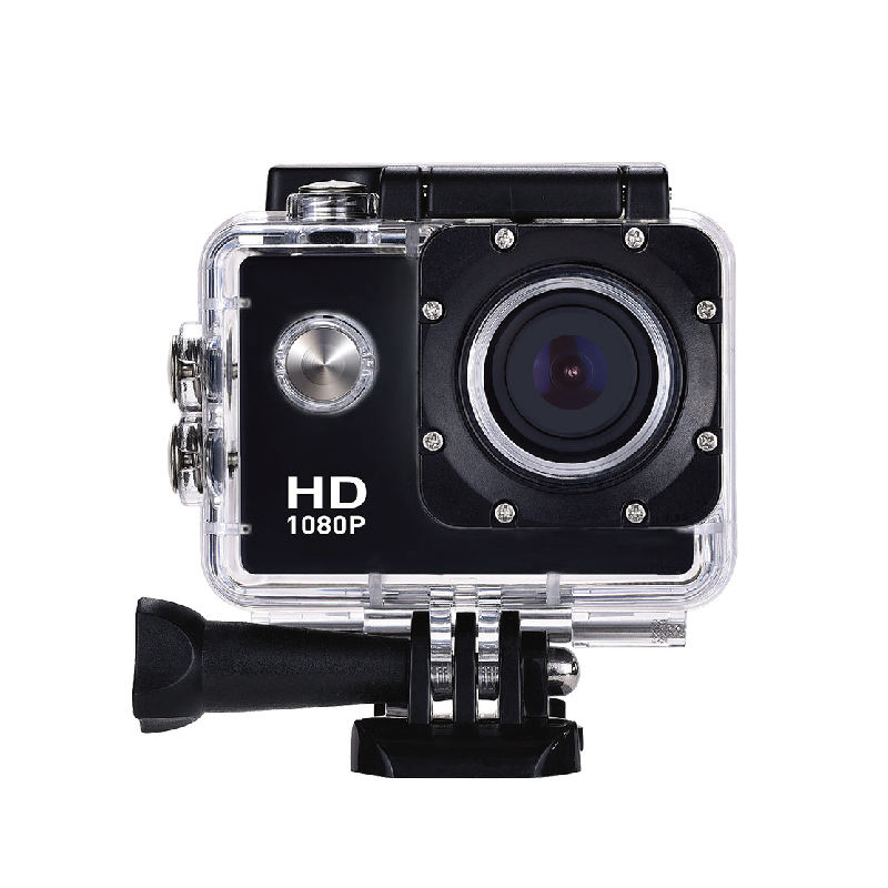 Cheapest factory price Entry 720P Action sports Camera HD for Christmas gift Promotion