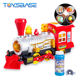 Latest Classical Kids Electric Bubble Toy Train