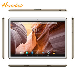 2020 Best Tab Wintouch Oem 10.1 Inch Mediatek Android Tab Tablet Pc