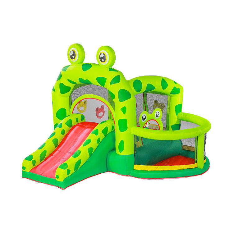 Best Price Top Quality Clearance Inflatable Fabric Pvc Custom Royal Castle Nylon Customized Bounce House Obstacle Course