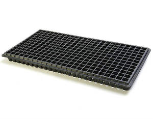 288 Cells Plastic Nursery Seed Tray