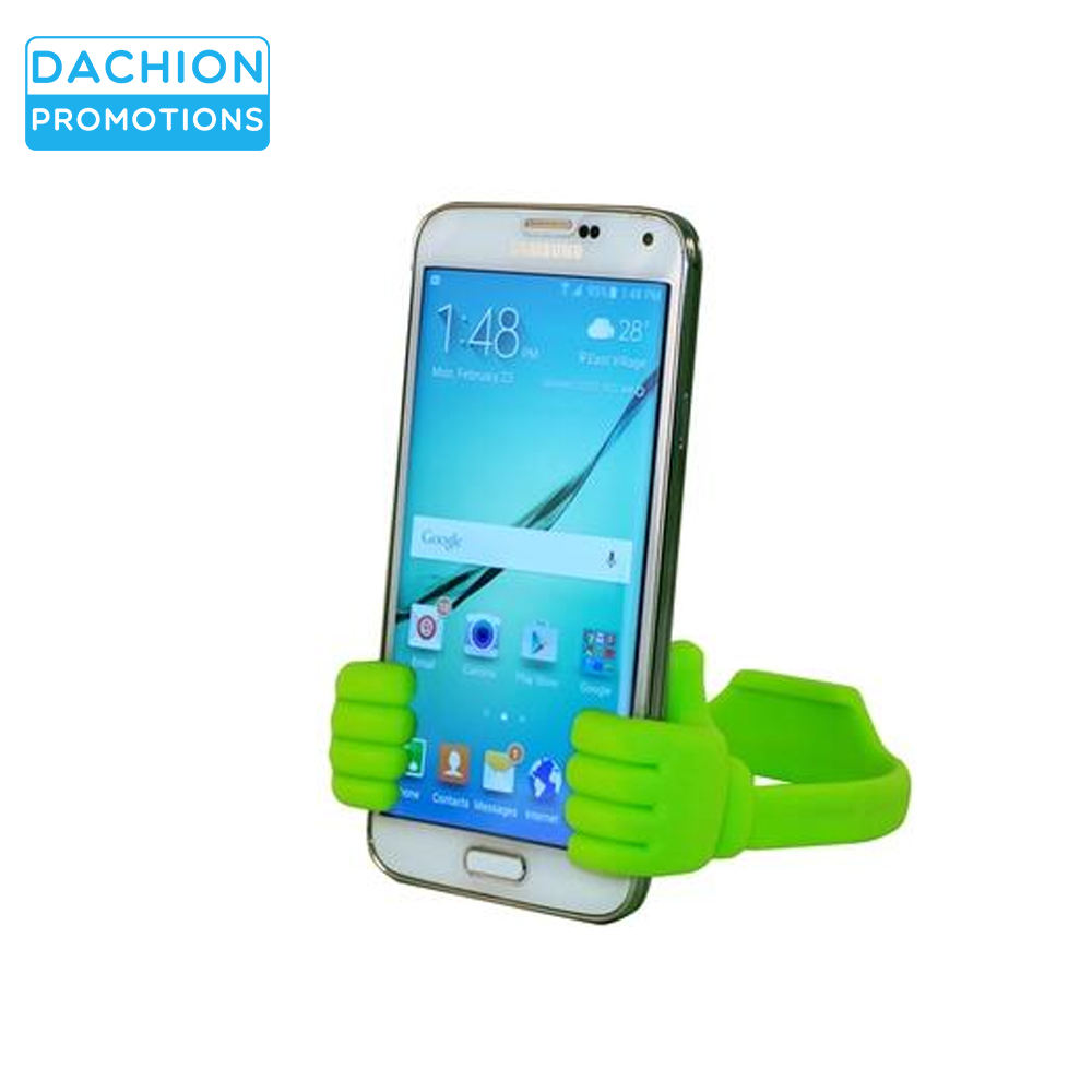Hot Sale Two Thumbs Up Cell Phone Holder