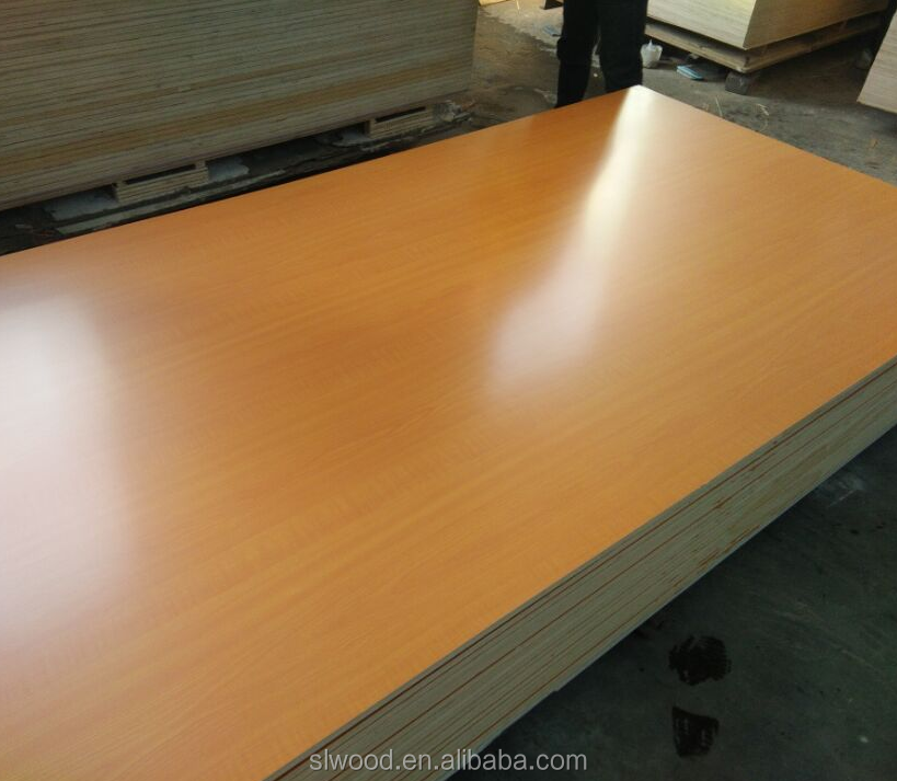 11 ply boards Plywood Type and First-Class Grade melamine plywood