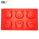 China Wholesale safe kitchen tools funny best bakeware shape silicone cake mould .