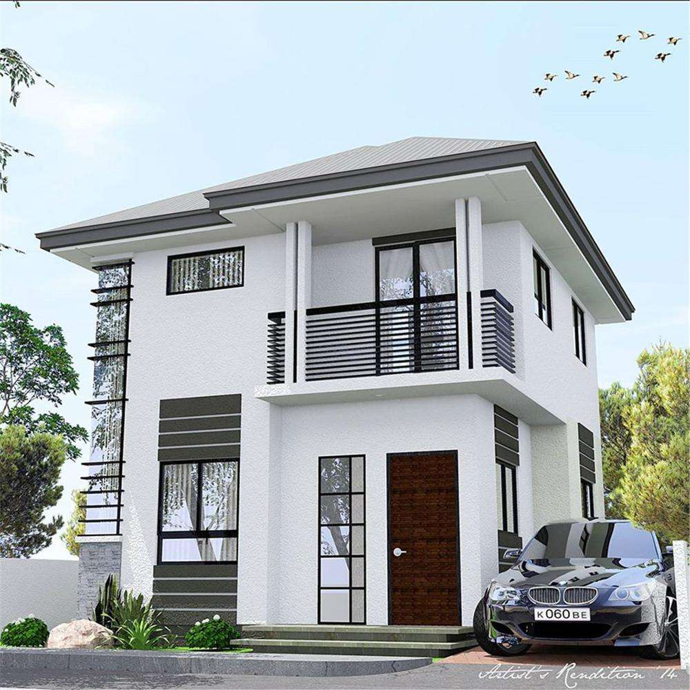 China Modern House India China Modern House India Manufacturers And Suppliers On Alibaba Com