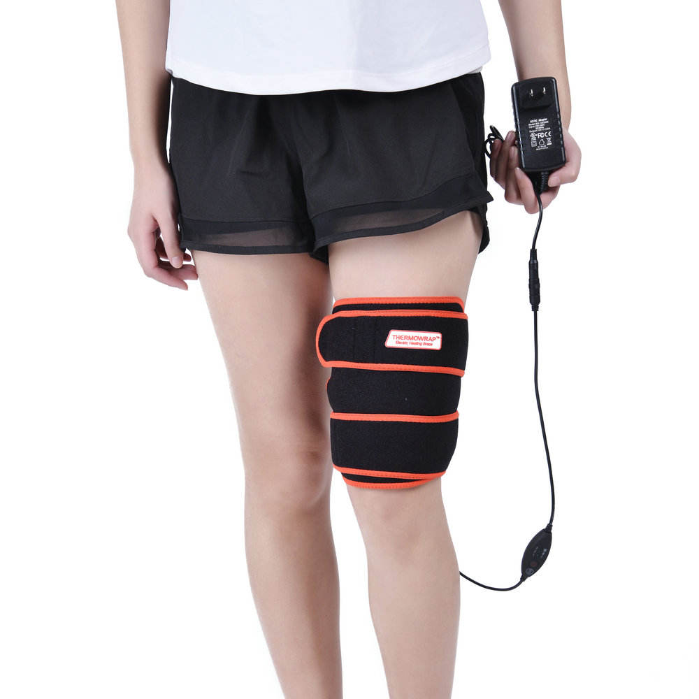 Rehabilitation Equipment Infrared Medical Devices Therapy Machine Far Infrared Heating for Leg Muscle Relaxation