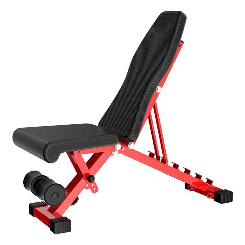 High quality dumbbell bench sit up bench multifunctional bench