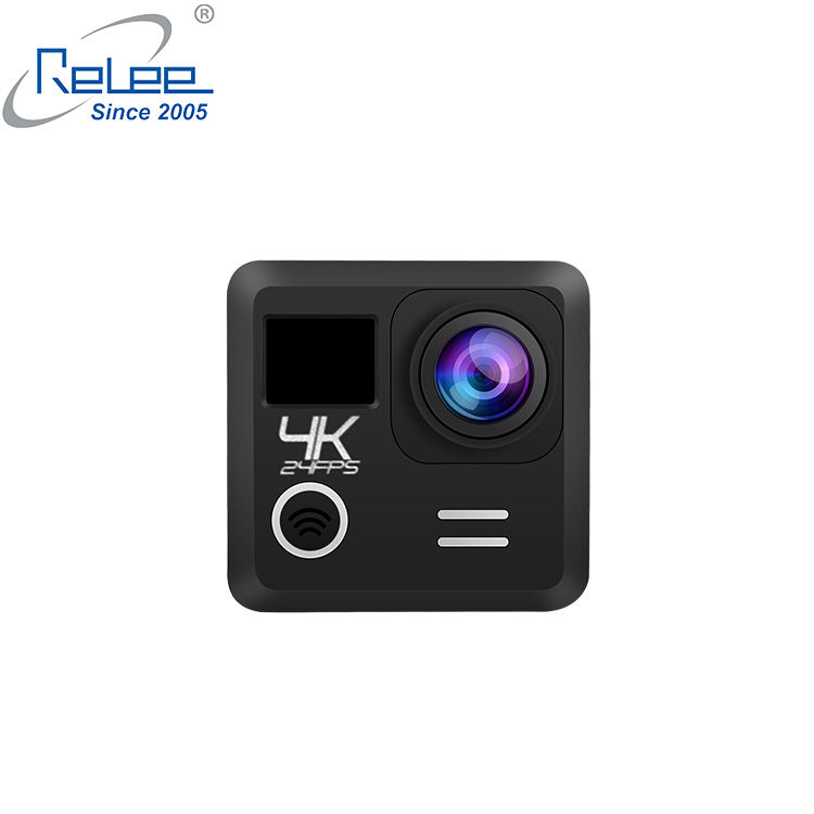Best seller 2019 4k WiFi Sports camera xdv with wifi wireless action camera