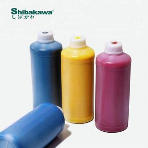High quality HC5500 ink for Com Colors printer factory Outlet prints more does not block the inkjet head  color standard