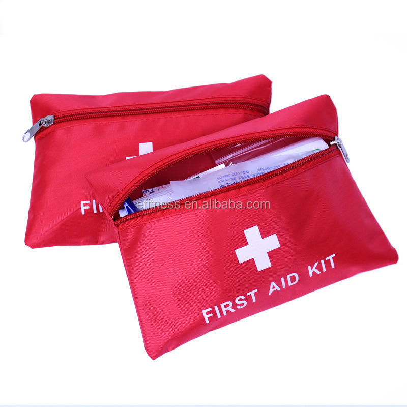 Wasserdicht EmergencyMini Reisen First Aid Kit für Auto