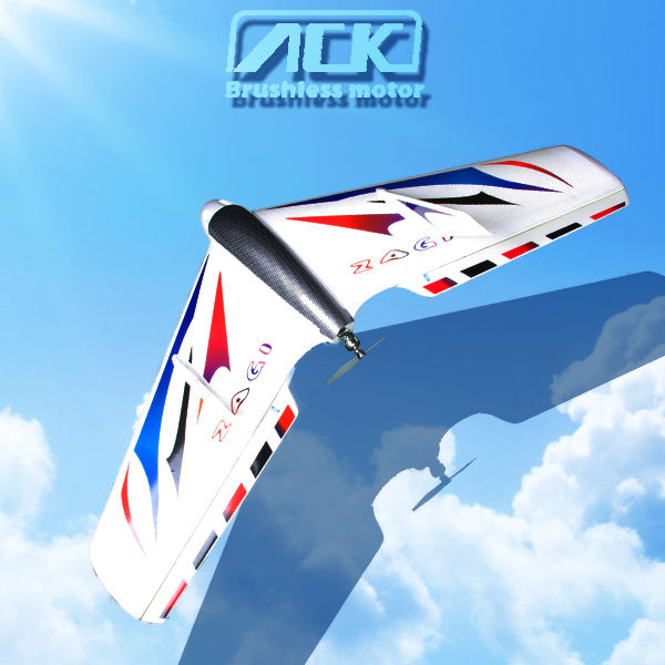 jet rc foam flying wing for adult