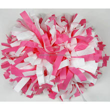 Hot selling product cheerleader pompons pom show With Good Service