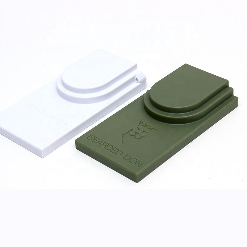 Popular good quality customized strong dy030 plastic cover for silva compass in Dymolding