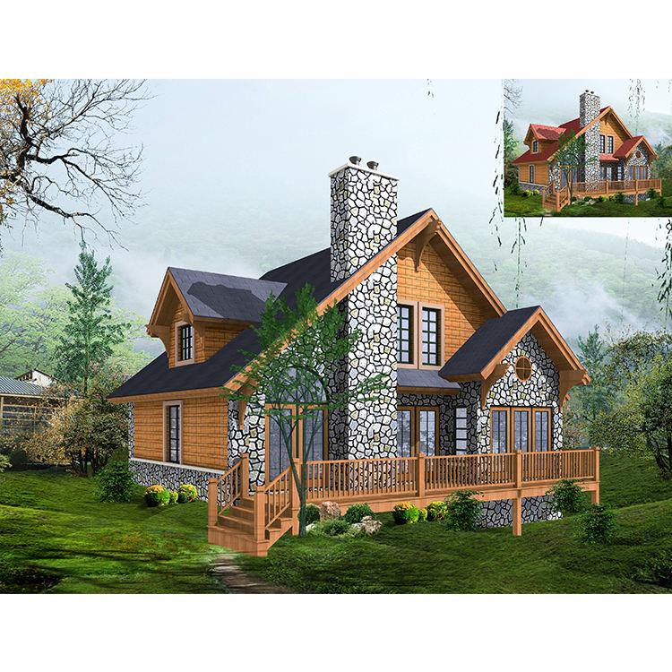 Diseño de <span class=keywords><strong>Moda</strong></span> y buena calidad vida simple de madera al aire libre <span class=keywords><strong>casa</strong></span>