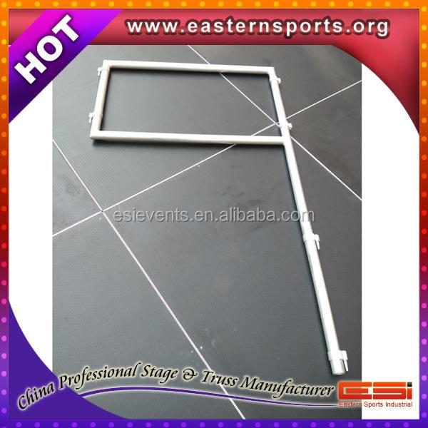 alluminio/alluminio vendita palco/stage di danza mobili