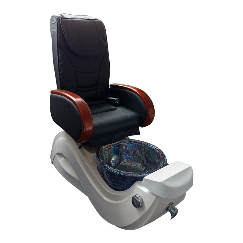 Pedicure chair foot spa Automatic surfing with lantern UV disinfection pedicure chair