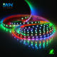 China led factory 5050 2835 3528 ROHS color lighting led strip light