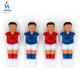 Plastic Badyfoot Football Table Player