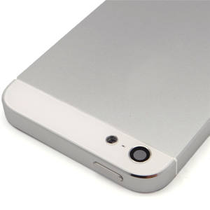 wholesale back cover housing for iPhone 5   100% fixable for iPhone 5
