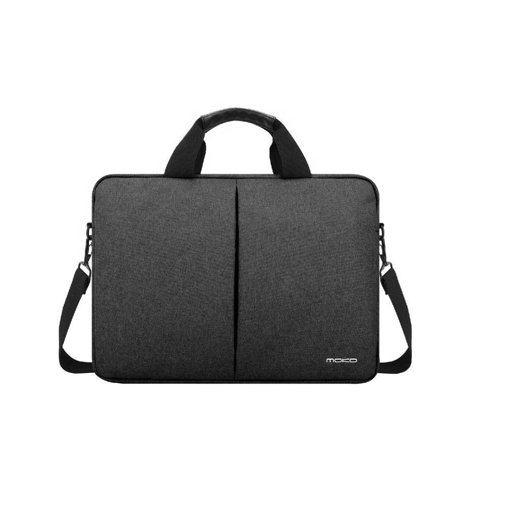 "Pocket Handle /& Carrying Strap 3120 13.3/"" Neoprene Laptop Bag Case Sleeve w"