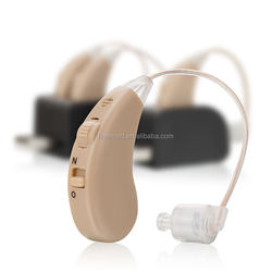 rechargeable voice bluetooth hearing amplifiers
