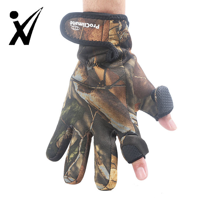 Wholesale Custom Cheap Ski Glove/Winter Gloves/ Heated Gloves mitten