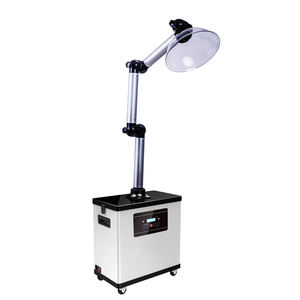 Fume Clear Nail Salon Fume Extractor Manufacturer