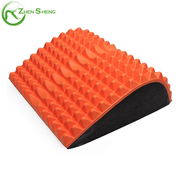 ZHENSHENG Best High Quality Abdominal Exercise Foam Sit Up Pad Ab Mat