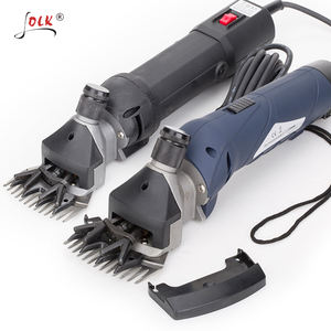 Listrik Portabel Mesin Shearing/Tangan Domba Rambut Clipper/Electric Sheep Clipper