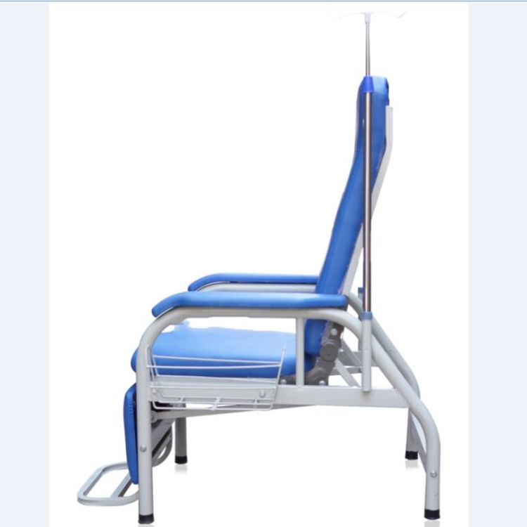 Adjustable Medical Hospital Transfusion Chair For Patient