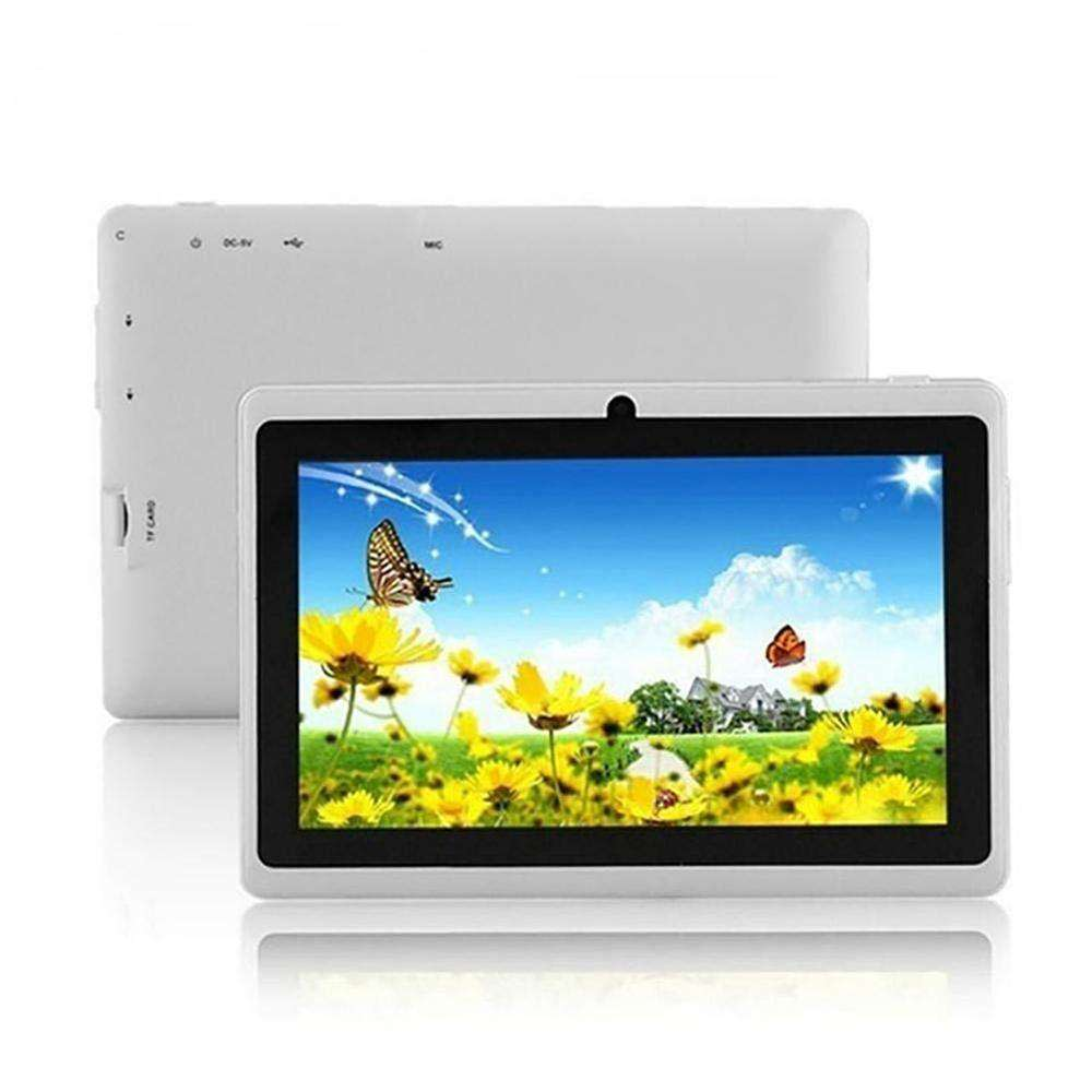 Tablet android a granel 7 polegadas allwinner a33 rom 4 gb tablet android q88