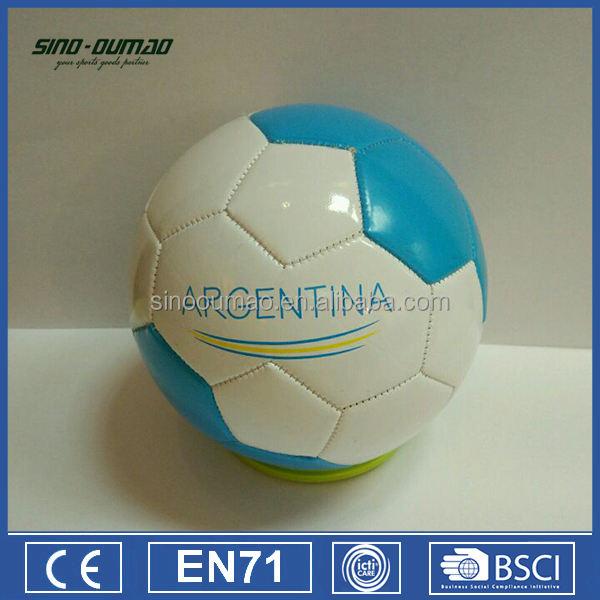 Personnaliser Match Officiel Coupe du Monde Futsal Football Ball Taille 1