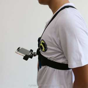 China Manufacturer Good Quality phone chest harness sport tape