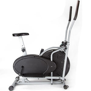Huis & indoor hometrainer 2-in-1 crosstrainer