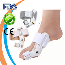 2018 Hot Selling Night Use Straightener Hallux Valgus bunion corrector big toe