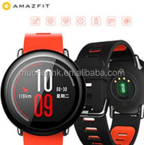 En Finow xiaomi Smart Watch Bluetooth WiFi MTK6572 RAM 512 MB Rom 4 GB 1.3 pantalla GPS