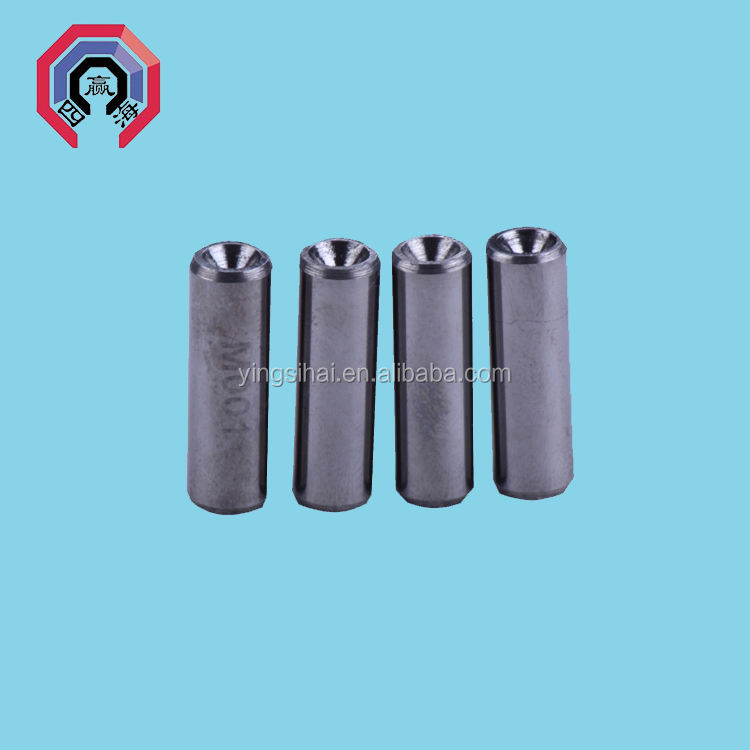 X054D125H03 X054D129H04 Mitsubishi Tungsten Carbide Conductivity Piece Power Feed Contact M001