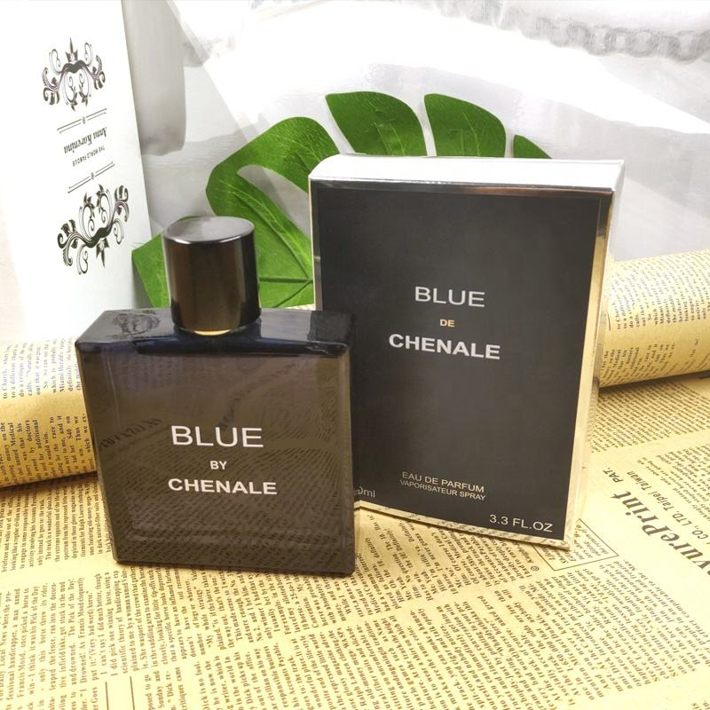 100ML hot sell men's perfume wholesale price accepted OEM/ODM