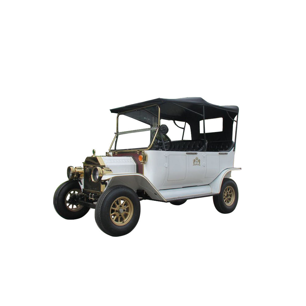Europa style astuto nuovo modello t electric city golf kart