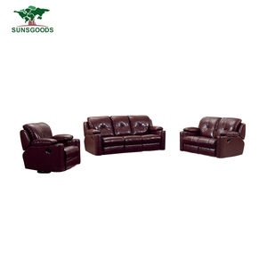 Moderne Chesterfield-Sofa Set, Moderne Lobby Sofa, Traum Liege Liege Sofa