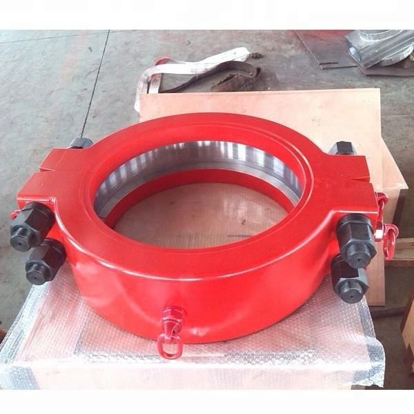 On Sale 5000psi Hub Clamp Used For BOP