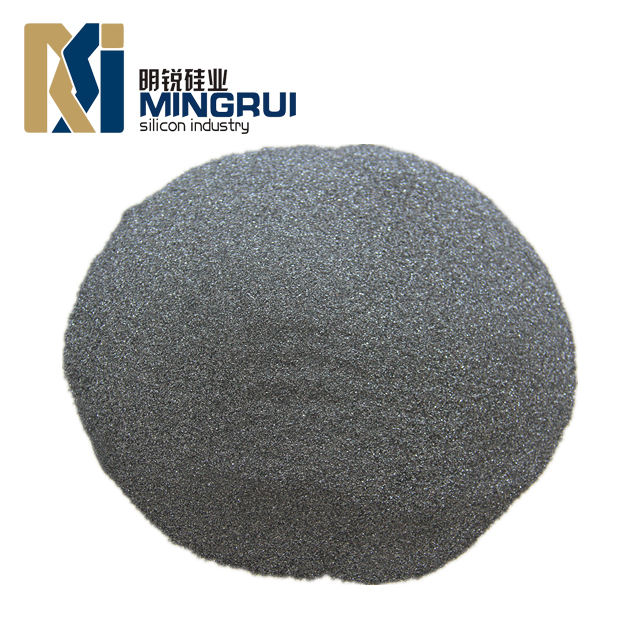 40-325mesh silicon powder used for making polysilicon
