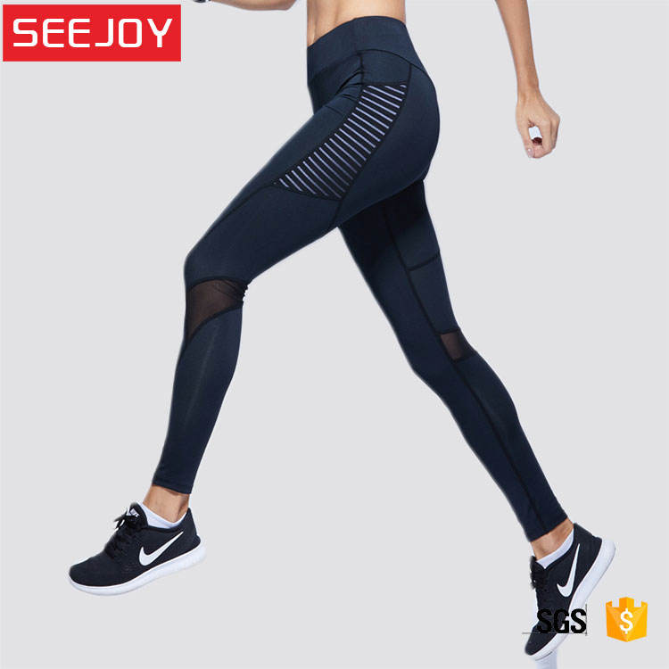 women high waisted workout tight gym yoga fitness wholesale sports apparel
