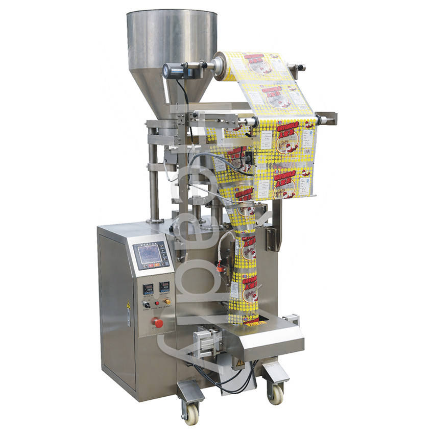 Good Looking Multifunctional Vertical Packing Machine Widely Widely Used for Candy Packing Industry