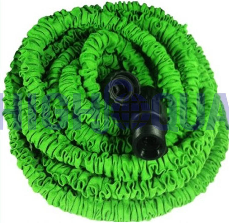 Green Power Super Quality China Alibaba Supplier Expandable & Retractable Garden Hose